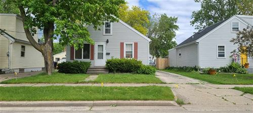 Photo of 1506 N GRACELAND Avenue, APPLETON, WI 54911 (MLS # 50222773)