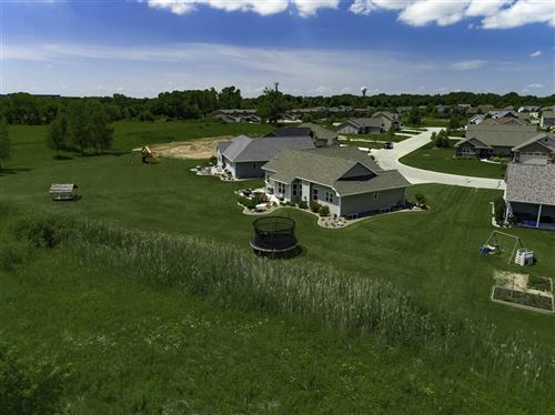 Tiny photo for 4350 N STAR RIDGE Lane, APPLETON, WI 54913 (MLS # 50224773)