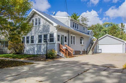 Photo of 726 W SPRING Street, APPLETON, WI 54914 (MLS # 50212774)