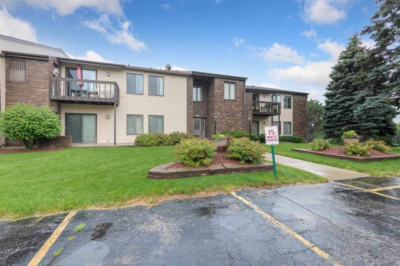 366 W ST JOSEPH Street #10, Green Bay, WI 54301 - MLS#: 50243774