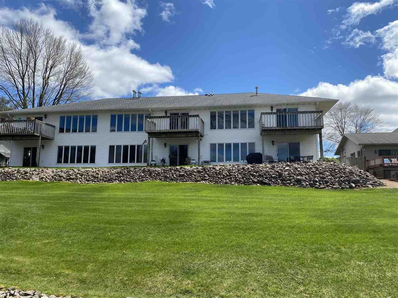 229 E 5TH Street #2, Shawano, WI 54166 - MLS#: 50239776