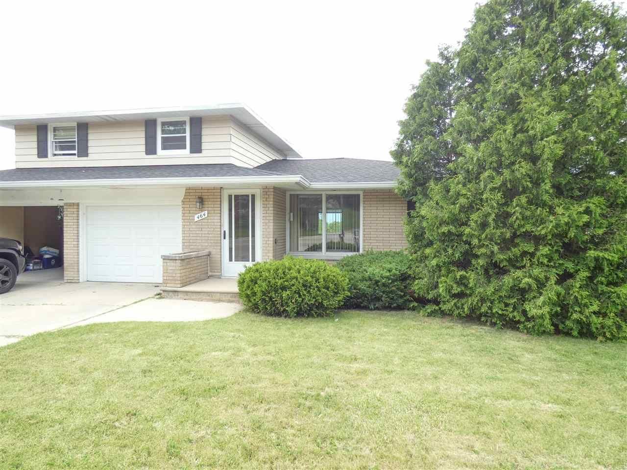 464 BADER Street, Green Bay, WI 54302 - MLS#: 50242776