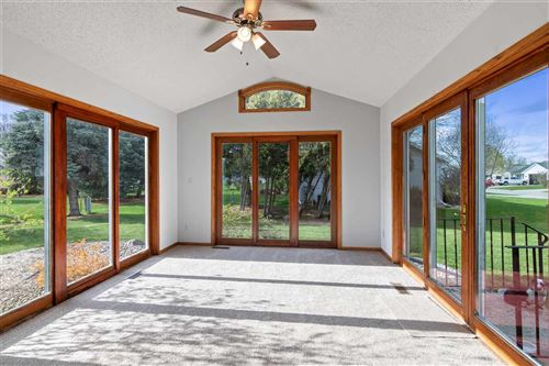 Tiny photo for 2004 W ROSELAWN Drive, APPLETON, WI 54914 (MLS # 50221777)