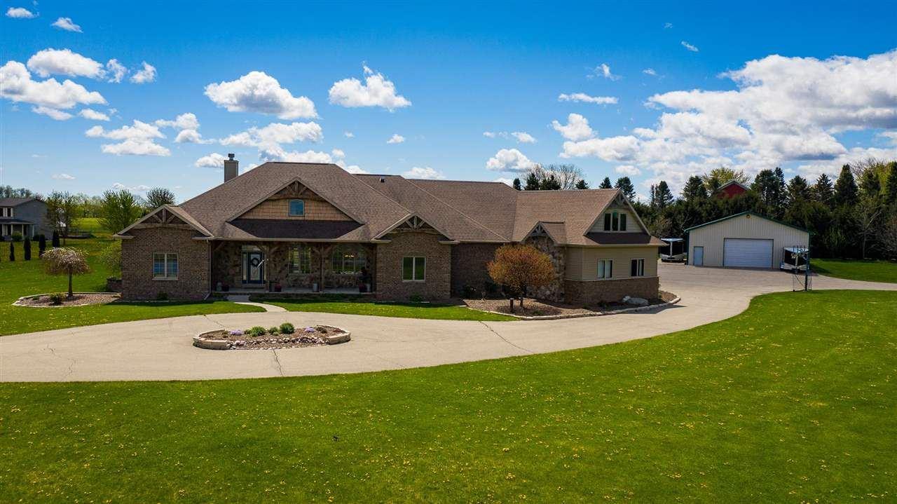 7651 JACQUIS Road, Winneconne, WI 54986 - MLS#: 50239777