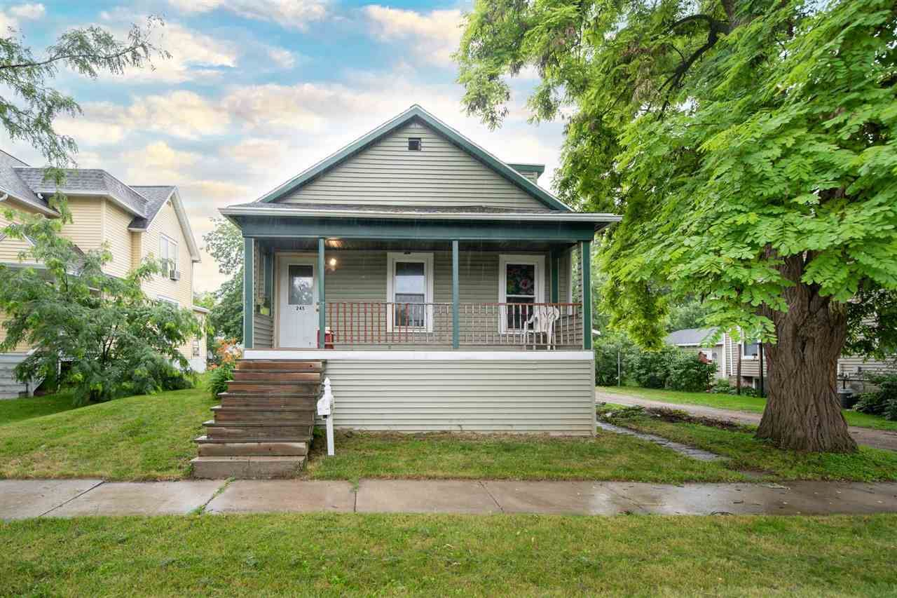 245 OAK Street, Fond du Lac, WI 54935 - MLS#: 50243777