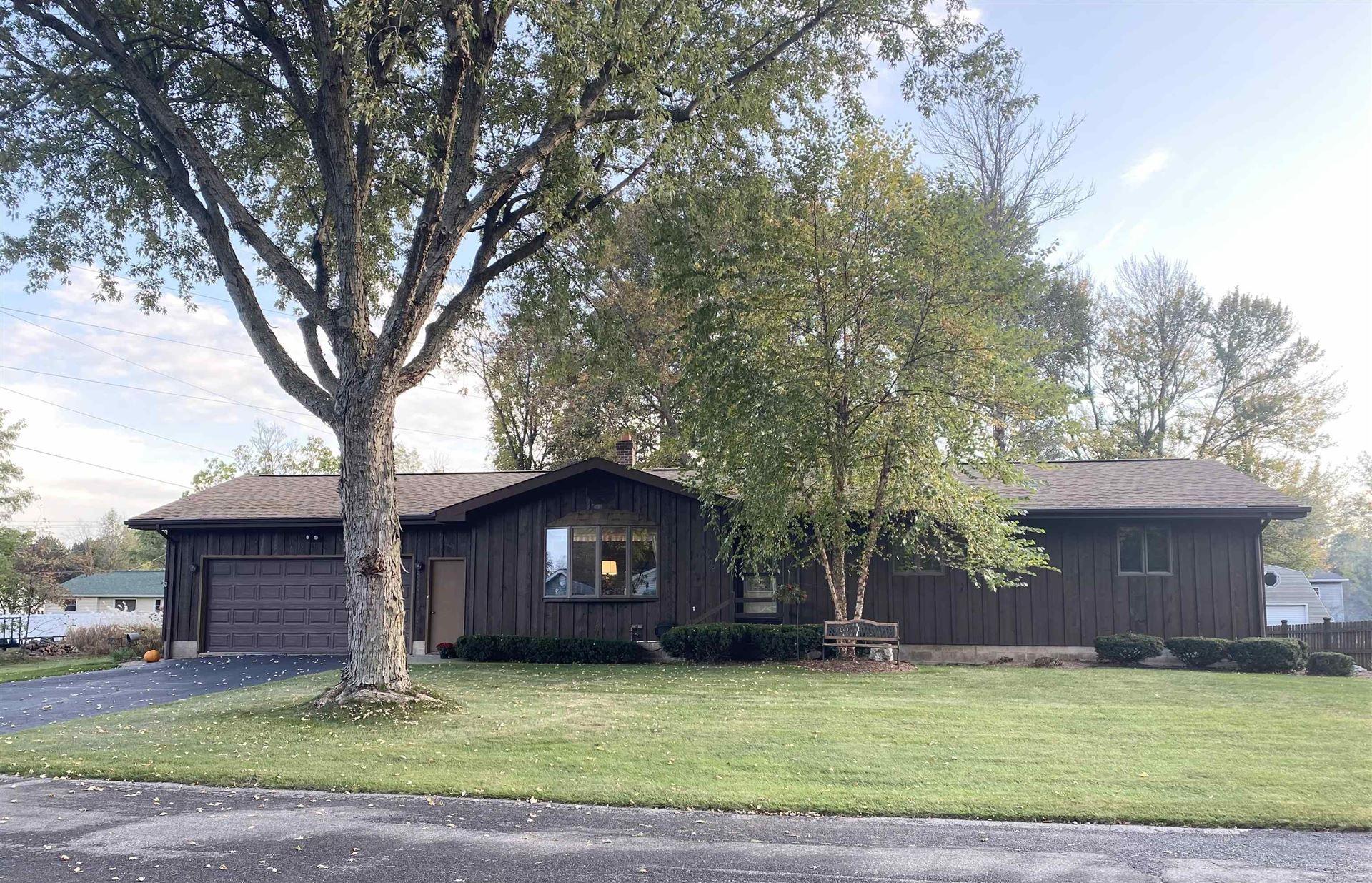 3309 PARKDALE Drive, Marinette, WI 54143 - MLS#: 50249777
