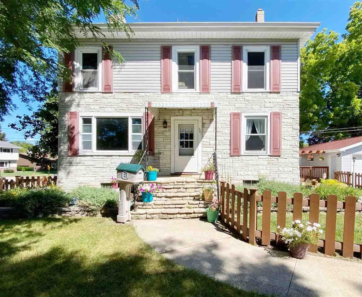 581 4TH Street, Fond du Lac, WI 54937 - MLS#: 50227778