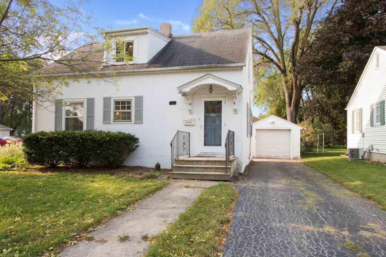1219 MATHER Street, Green Bay, WI 54303 - MLS#: 50229778