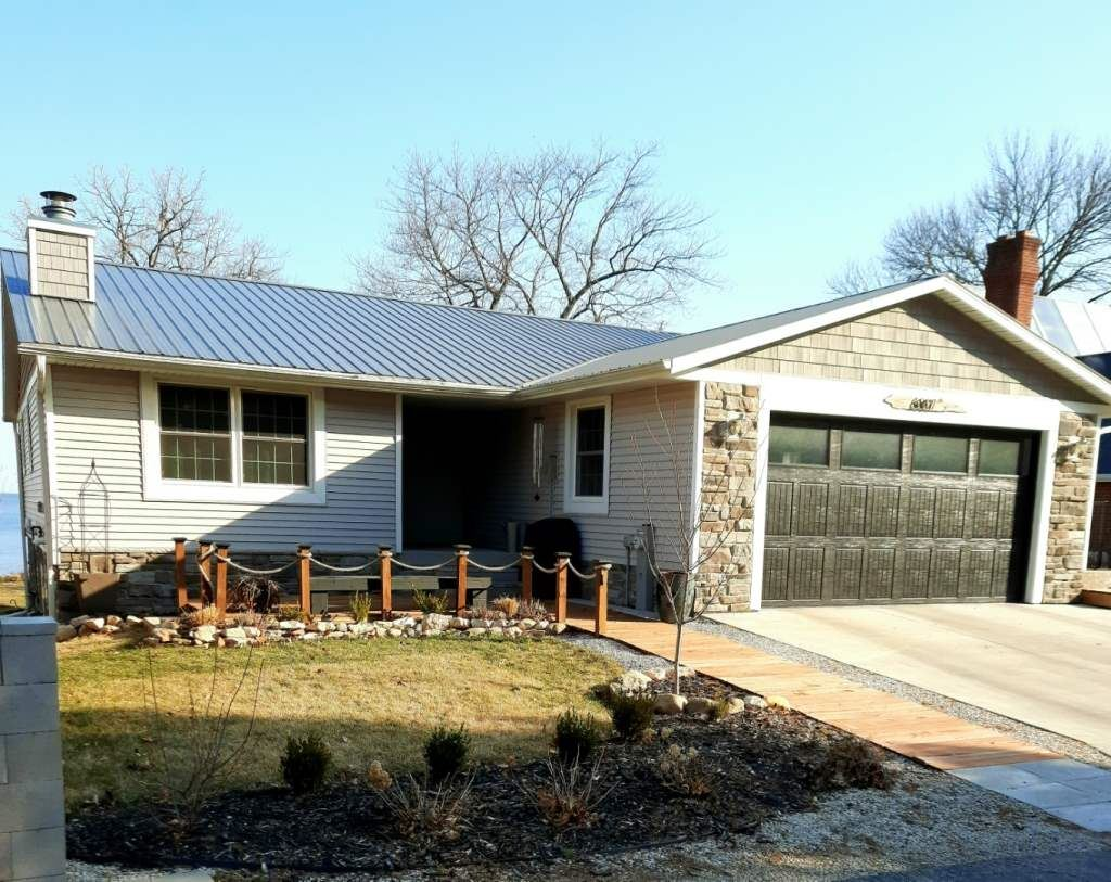 6007 SUNSET SHORES Road, Luxemburg, WI 54217 - MLS#: 50235779