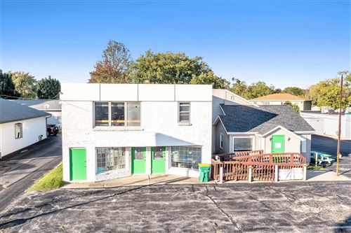 Photo of 1649 CASS Street, GREEN BAY, WI 54302 (MLS # 50247780)