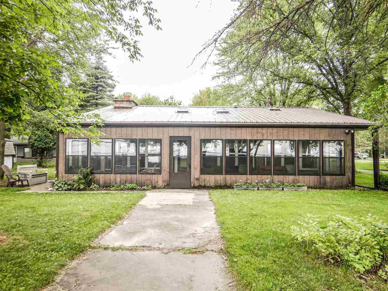 1904 COTTAGE Road, Little Suamico, WI 54141 - MLS#: 50244781