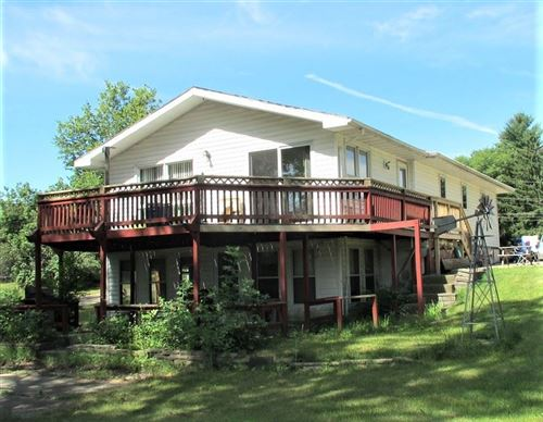 Photo of 509 S WATER Street, WAUTOMA, WI 54982 (MLS # 50224783)