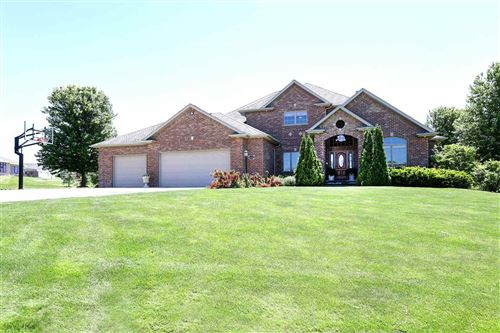 Photo of W4207 CHAMPAGNE Court, APPLETON, WI 54913 (MLS # 50224787)