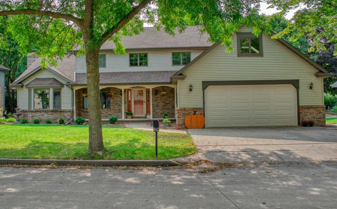 639 E WOODCREST Drive, Appleton, WI 54915 - MLS#: 50226787