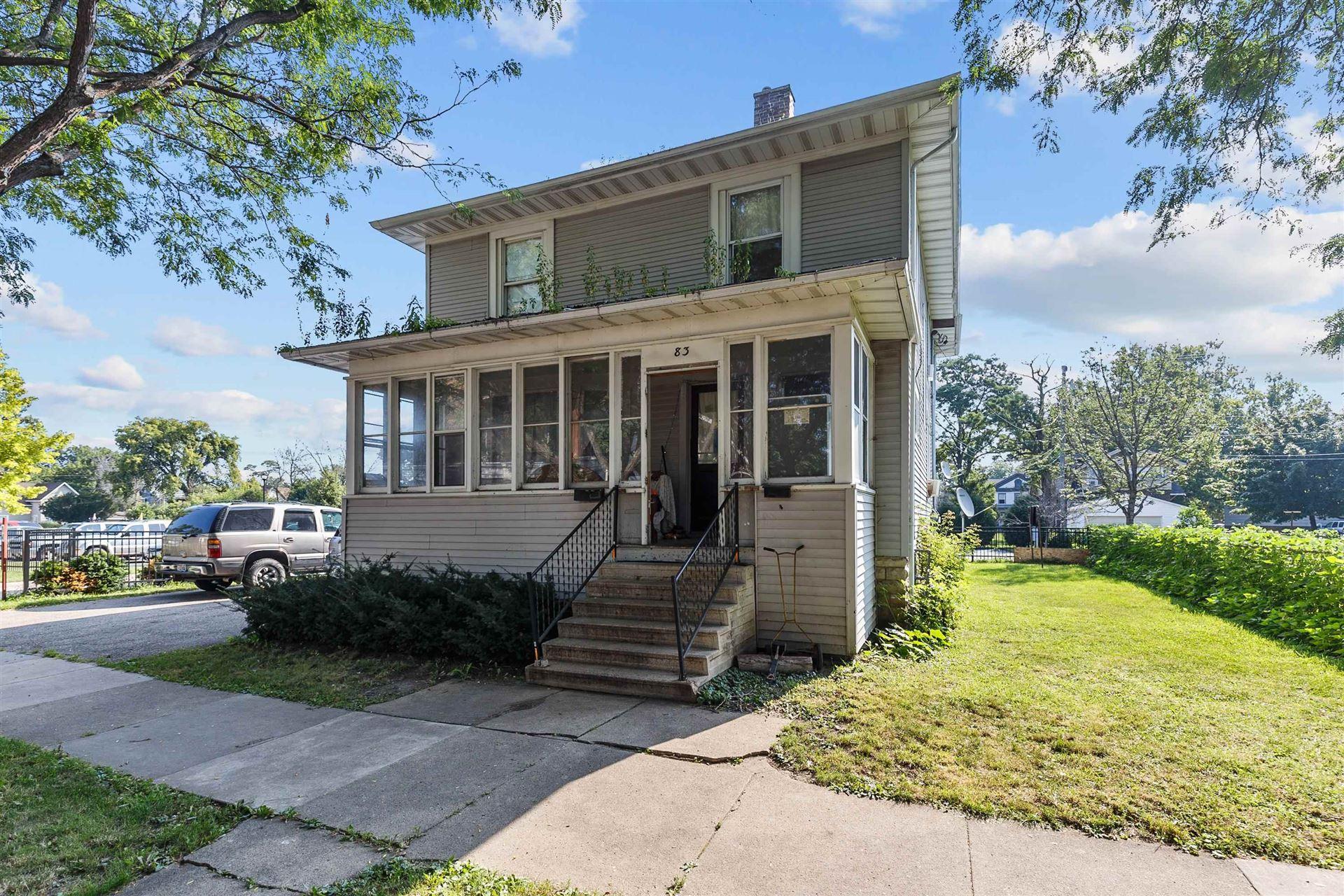 83 HARRISON Place, Fond du Lac, WI 54935 - MLS#: 50246787