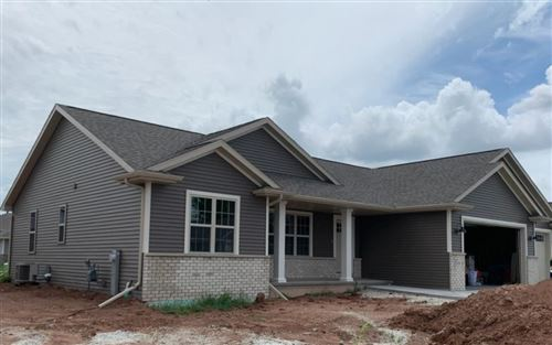 Photo of 624 DIVERSITY Drive, DE PERE, WI 54115 (MLS # 50231788)