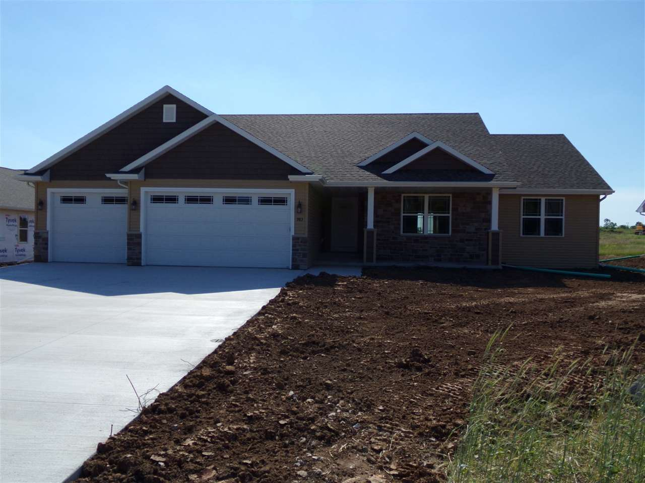 N954 FALLON Lane, Greenville, WI 54942 - MLS#: 50232788