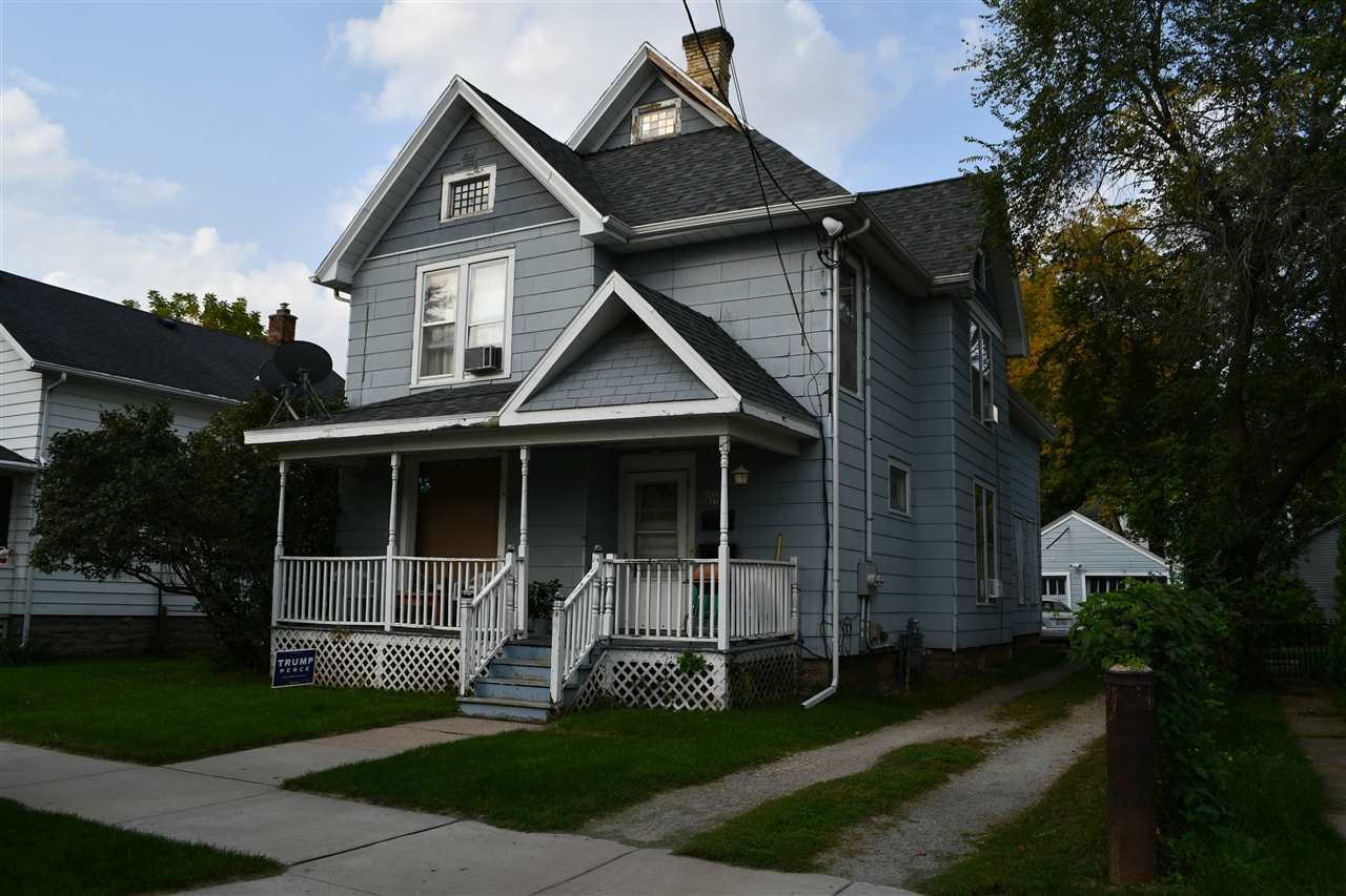 627 MT VERNON Street, Oshkosh, WI 54901 - MLS#: 50230789