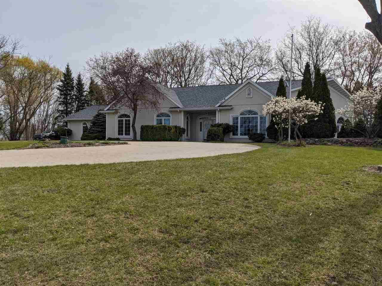 3333 GLENMORE Road, Green Bay, WI 54311 - MLS#: 50239789