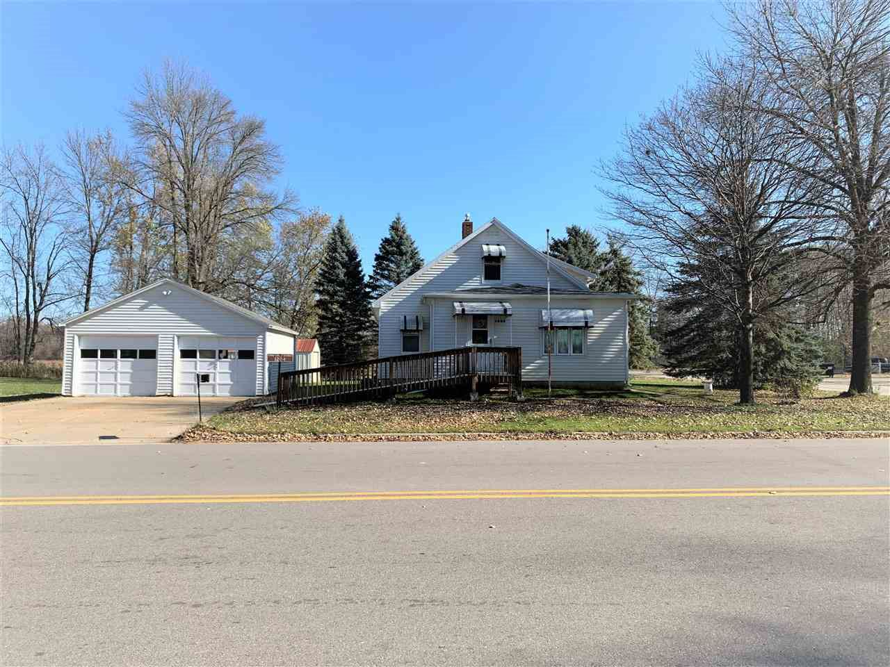 1204 HWY J, Little Suamico, WI 54141 - MLS#: 50231793