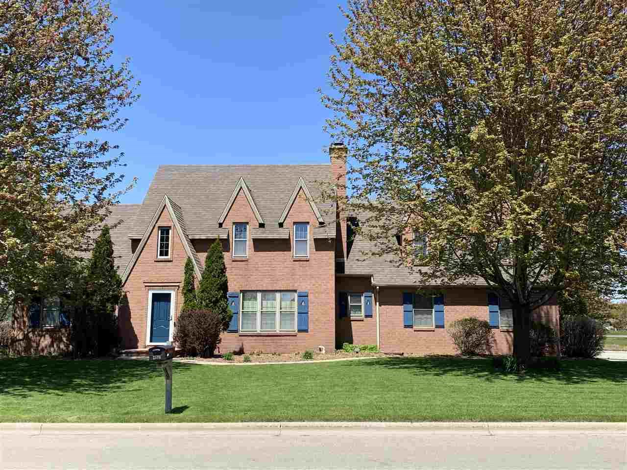 2586 PRESTWICK Place, Green Bay, WI 54313 - MLS#: 50237795