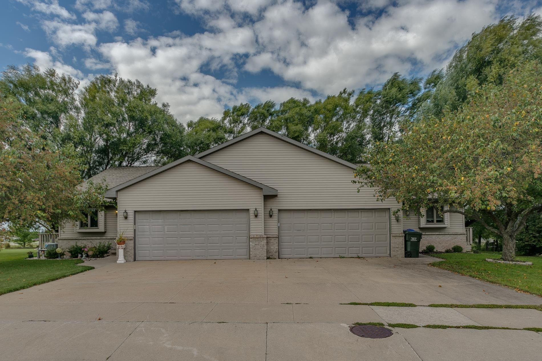 422 FRANCES Street, Kaukauna, WI 54130 - MLS#: 50247796