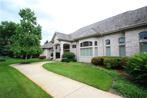 Photo of 2387 LOST DAUPHIN Road, DE PERE, WI 54115 (MLS # 50104797)