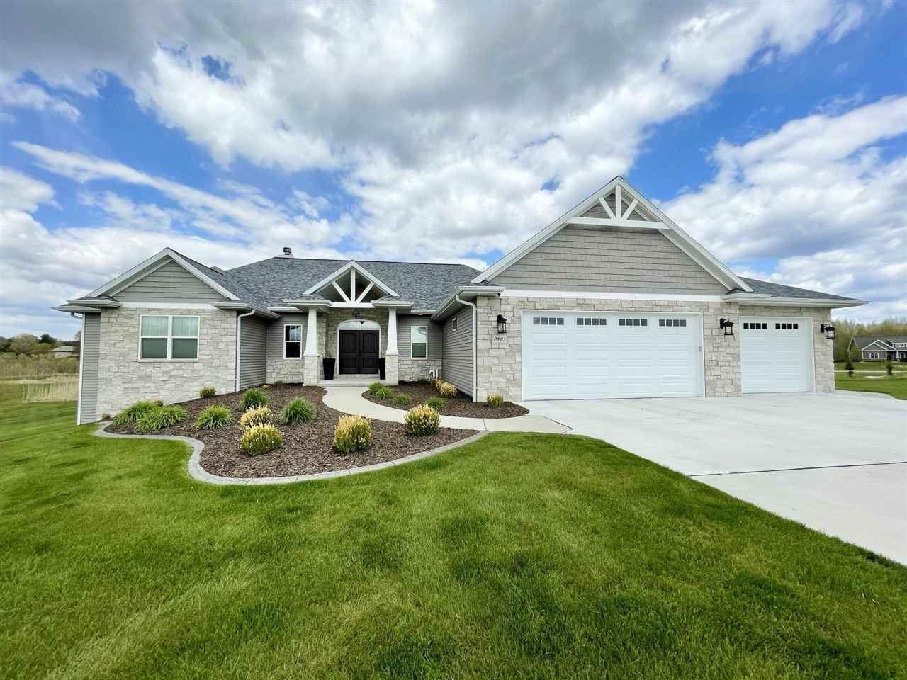 2823 STONE CREEK Circle, Green Bay, WI 54313 - MLS#: 50239798