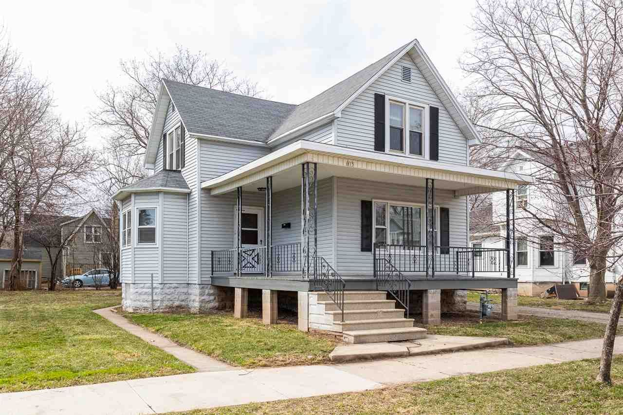 815 FRANKLIN Street, Oshkosh, WI 54901 - MLS#: 50237800