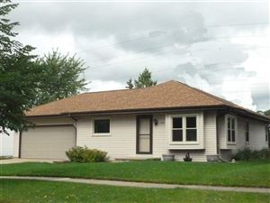 Tiny photo for 1724 E SYLVAN Avenue, APPLETON, WI 54915 (MLS # 50210803)