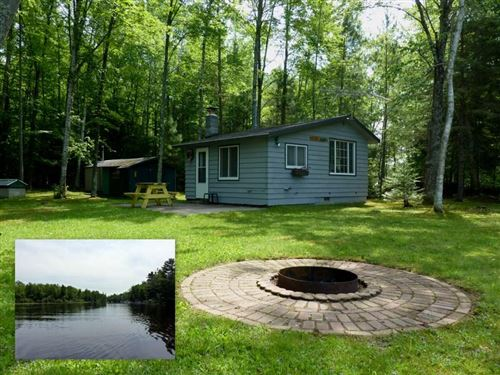 Photo of 12214 S SHORE DRIVE ISLAND, SURING, WI 54174 (MLS # 50224803)