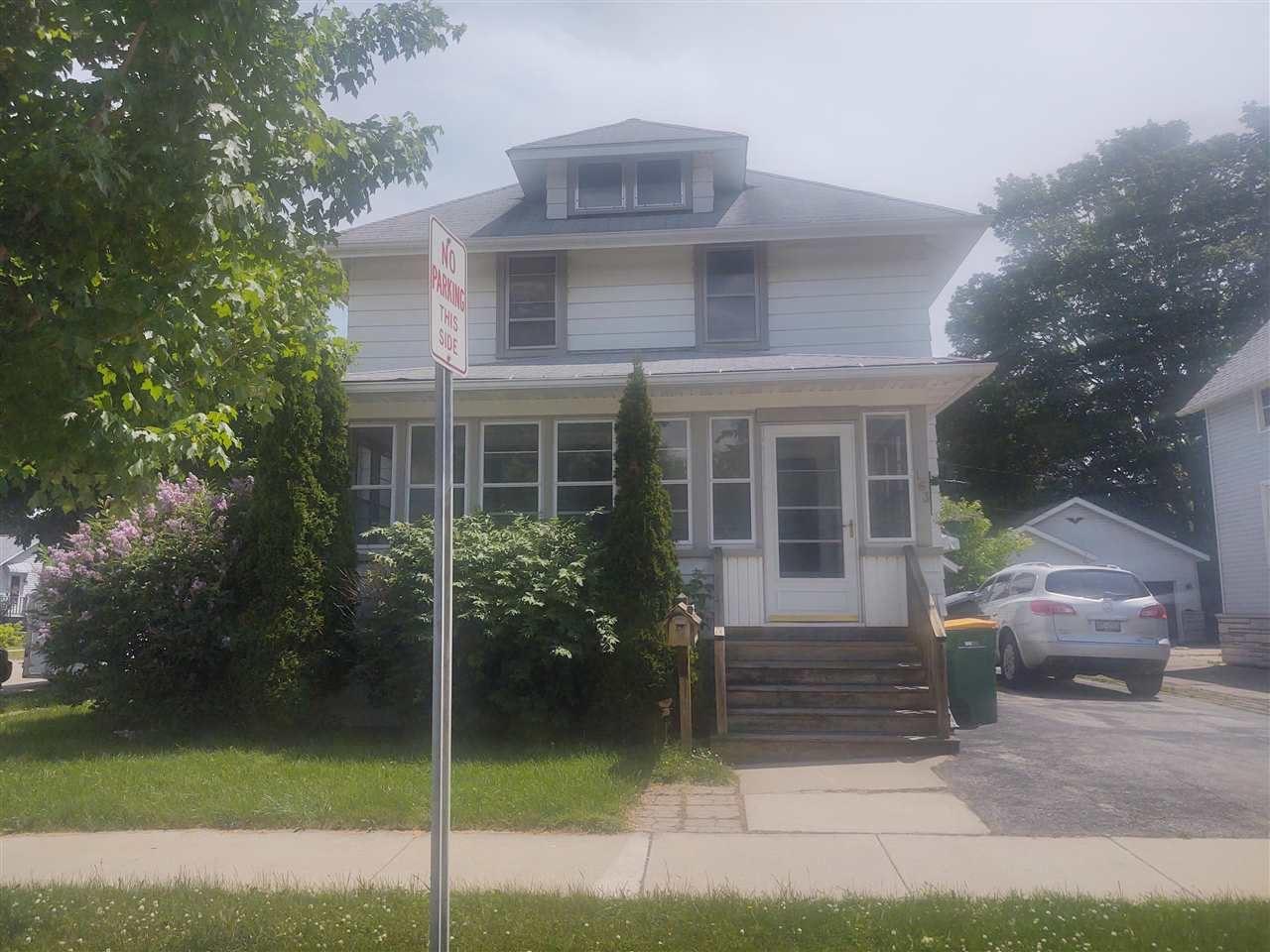 163 EVERETT Street, Fond du Lac, WI 54935 - MLS#: 50241803
