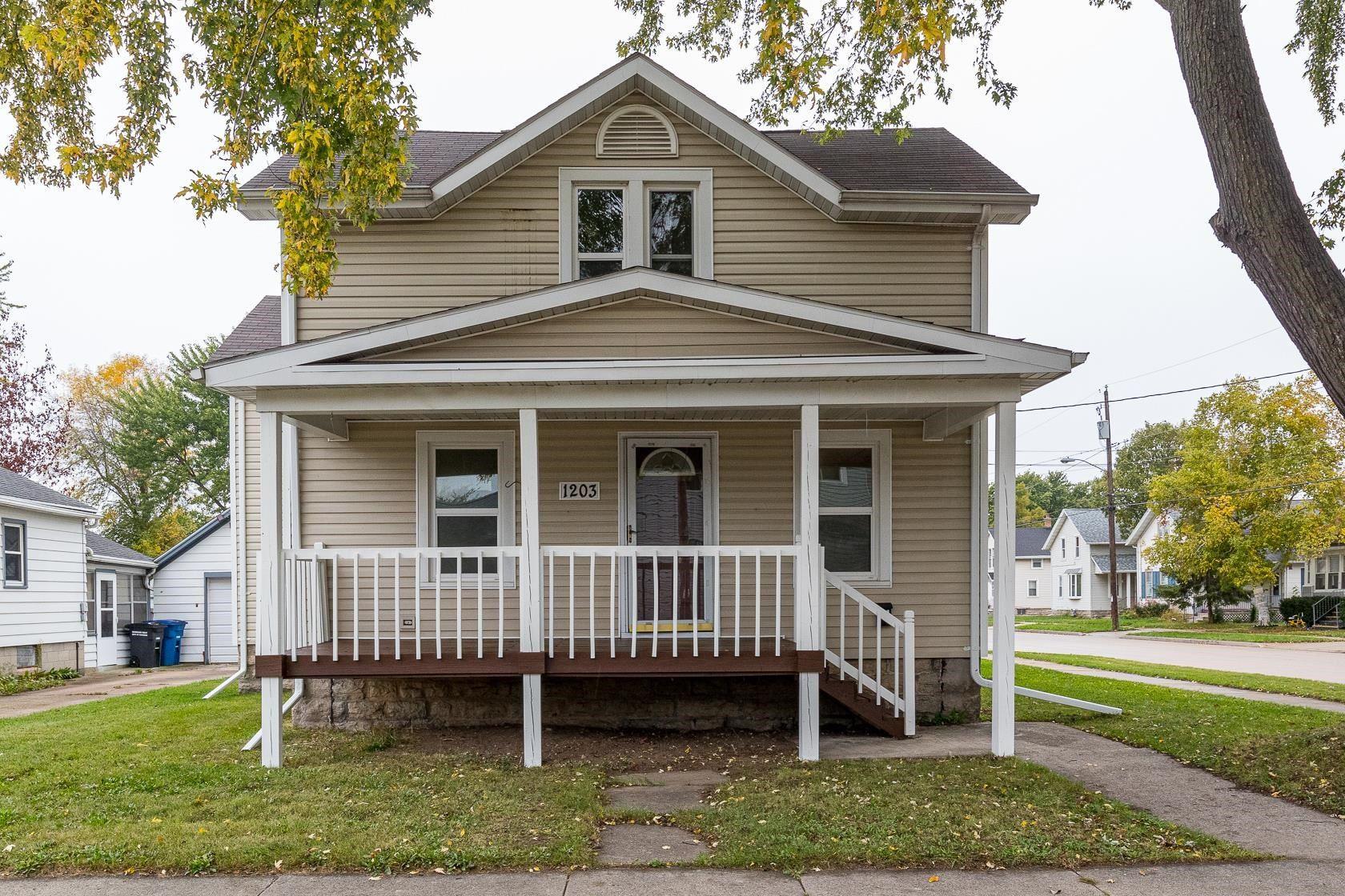 1203 MINNESOTA Street, Oshkosh, WI 54902 - MLS#: 50249804
