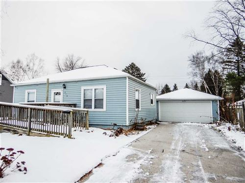 Photo of 210 VERNON Street, ALGOMA, WI 54201 (MLS # 50214805)