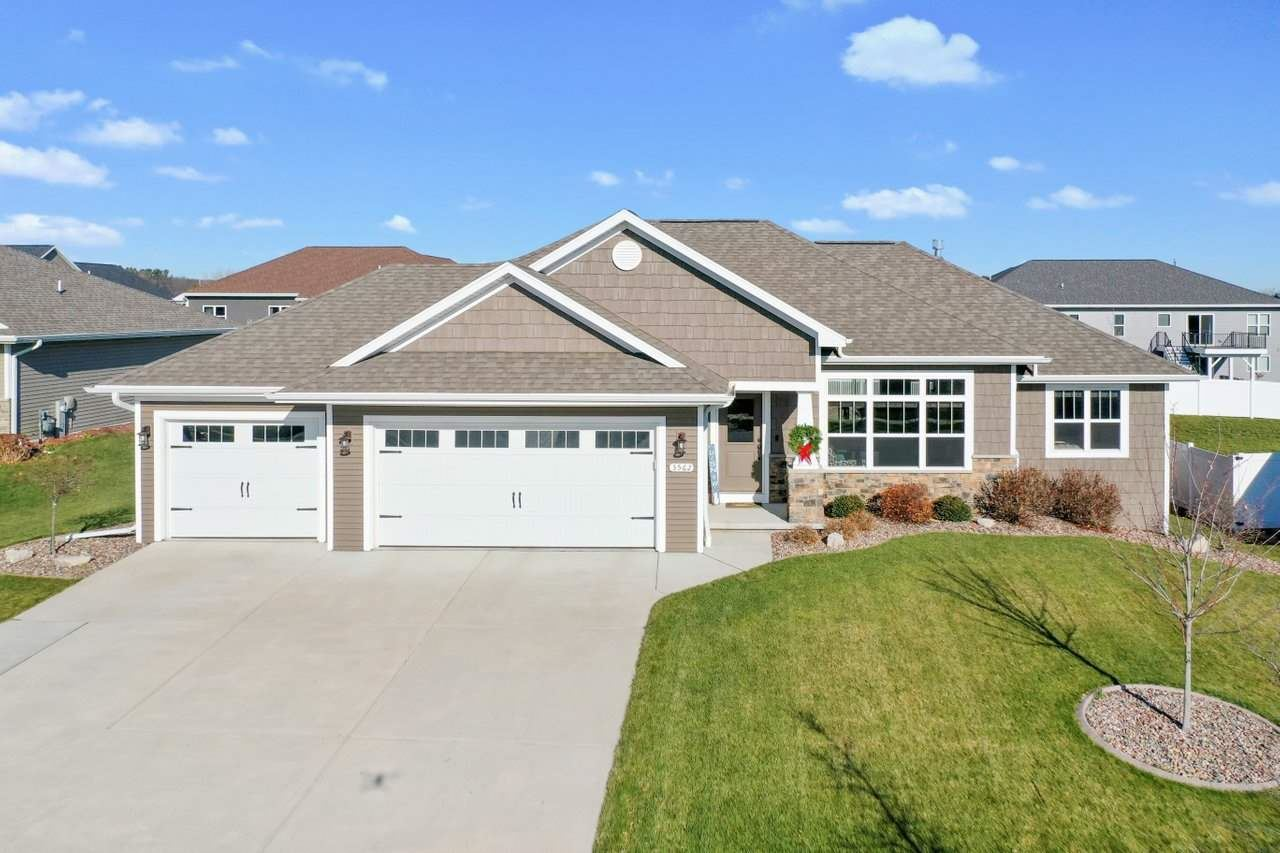 3562 BECKET Drive, Green Bay, WI 54313 - MLS#: 50232805