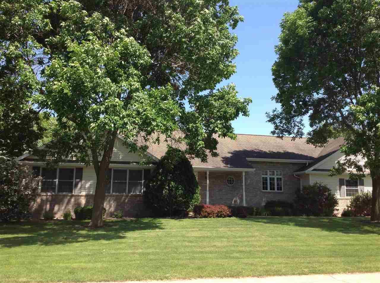814 S GOLDENROD Drive, Appleton, WI 54914 - MLS#: 50241805