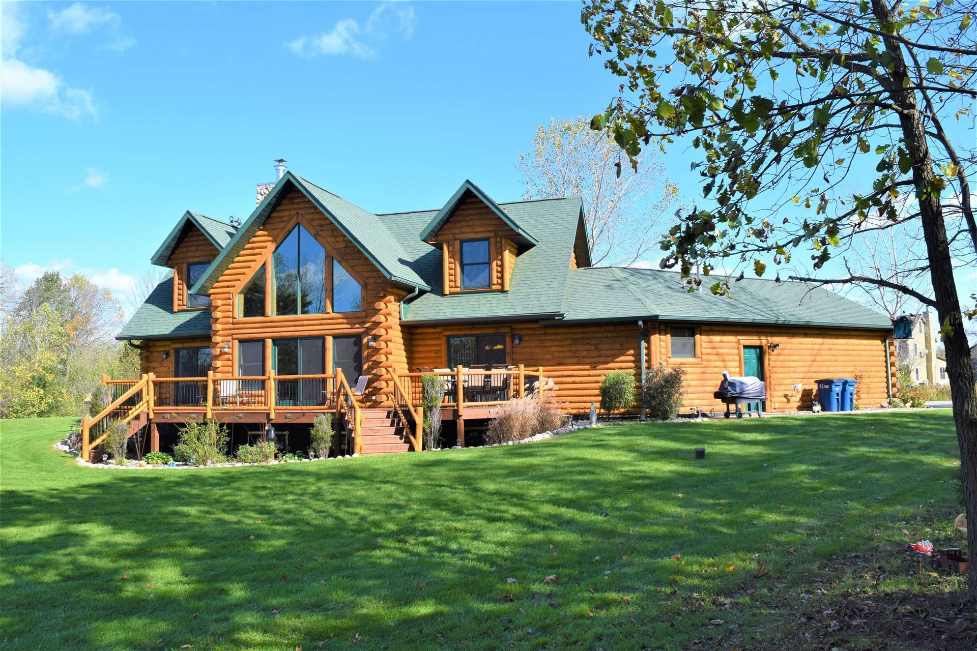1655 WEYERHORST CREEK Road, Oshkosh, WI 54902 - MLS#: 50249805