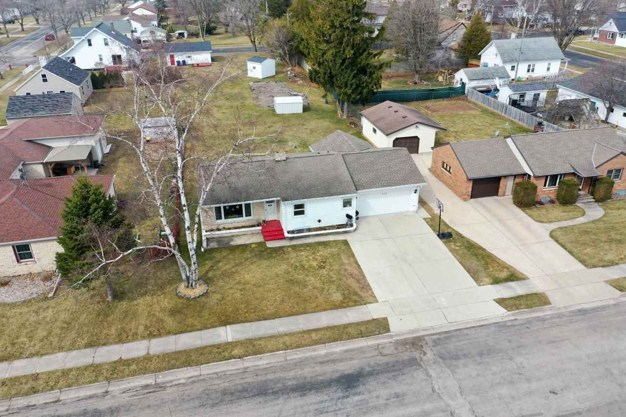 715 2ND Street, Kewaunee, WI 54216 - MLS#: 50237807