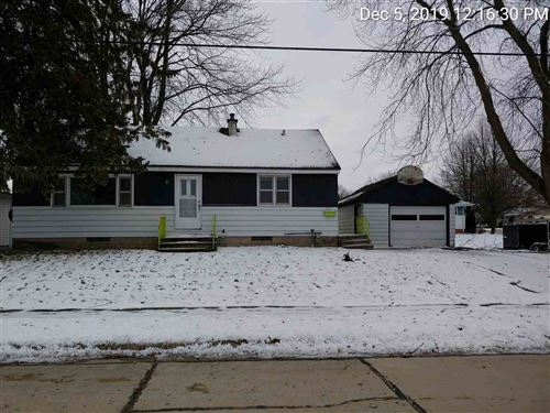 Photo of 714 BUCHHOLZ, TWO RIVERS, WI 54241 (MLS # 50214808)