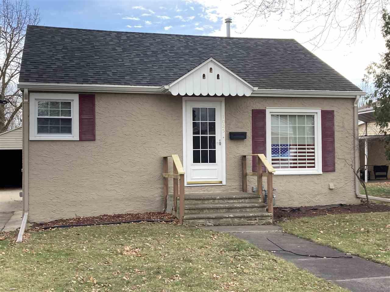 1025 NICOLET Avenue, Green Bay, WI 54304 - MLS#: 50232808