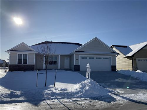 Photo of 3188 ENCHANTED Court, GREEN BAY, WI 54311 (MLS # 50196809)