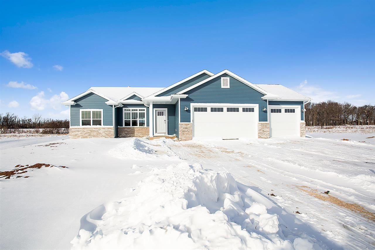 N7991 OLD POND Court, Sherwood, WI 54169 - MLS#: 50232810