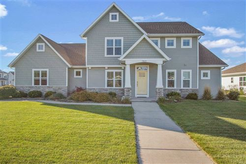Photo of 7821 ALTMEYER Drive, DE PERE, WI 54115 (MLS # 50248812)