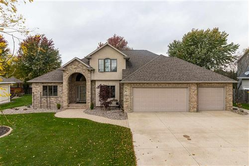 Tiny photo for 13 PINTAIL Place, APPLETON, WI 54913 (MLS # 50230814)