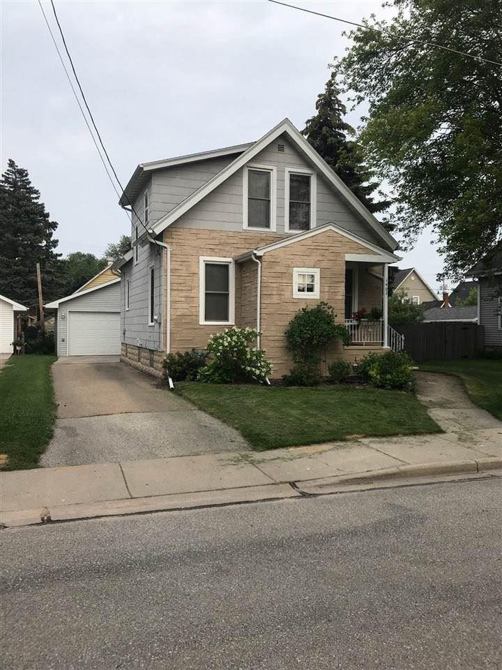 1402 N CLARK Street, Appleton, WI 54911 - MLS#: 50244814
