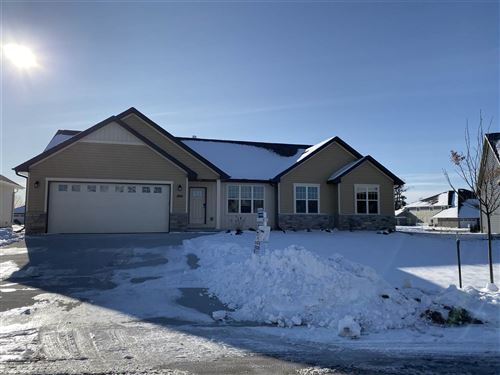 Photo of 3184 ENCHANTED Court, GREEN BAY, WI 54311 (MLS # 50196815)