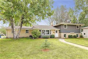 Photo of 1601 MAC ARTHUR Street, GREEN BAY, WI 54301 (MLS # 50206817)