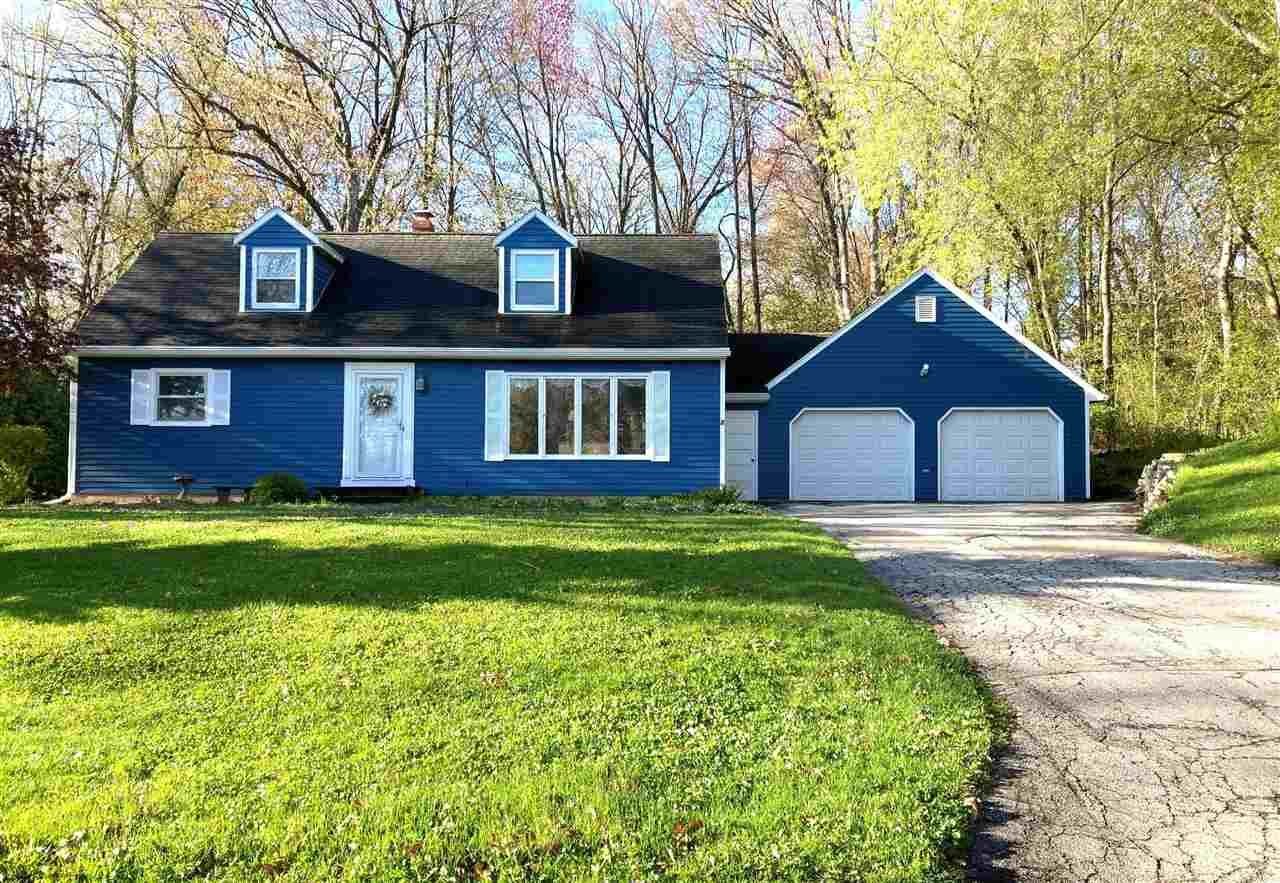 2763 WHIPPOORWILL Drive, Green Bay, WI 54304 - MLS#: 50239817