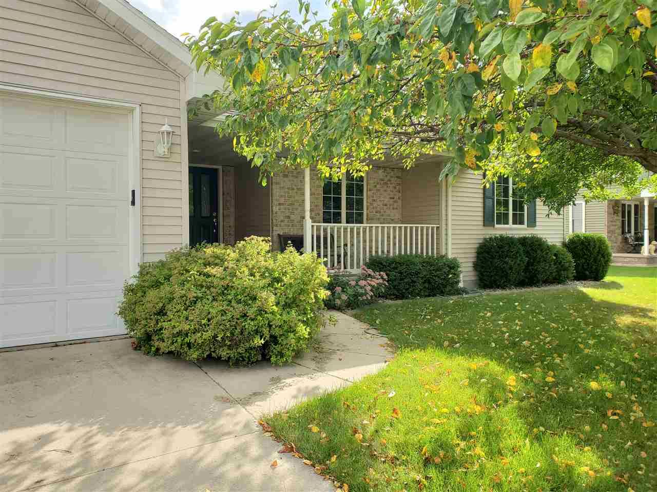 2021 MAYFLOWER Street, Kaukauna, WI 54130 - MLS#: 50229818
