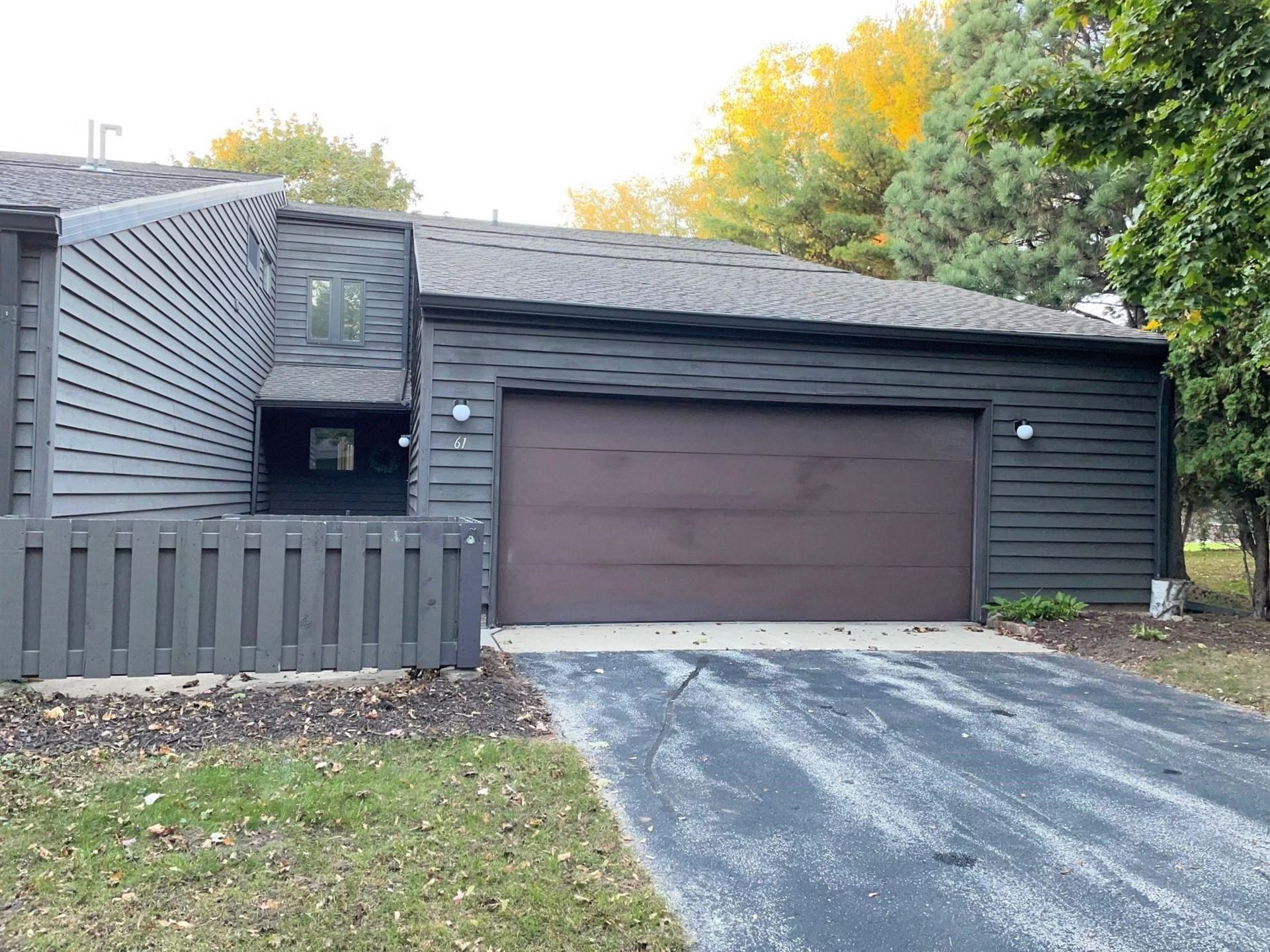 61 WEBSTER HEIGHTS Drive, Green Bay, WI 54301 - MLS#: 50249820